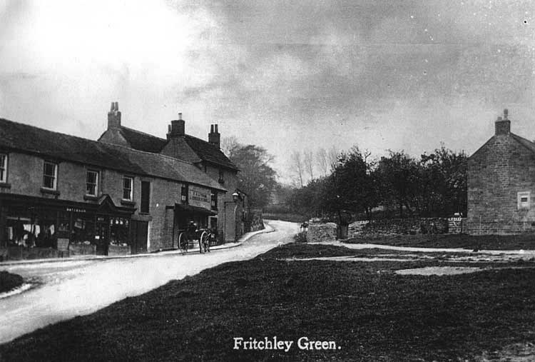 Fritchley Green