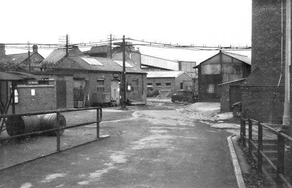 Photo of Manor Colliery